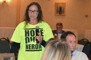 Coalition Meeting - Heroin Use in Darke County