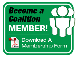Coalition for a Healthy Darke County Membership Form