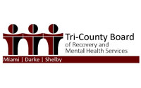 Tri-County Board of Recovery & Mental Health Services Logo
